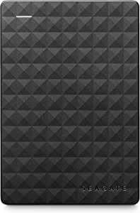 Seagate 希捷 Expansion 新睿翼1.5TB 2.5英寸 USB3.0 移动硬盘 STEA1500400