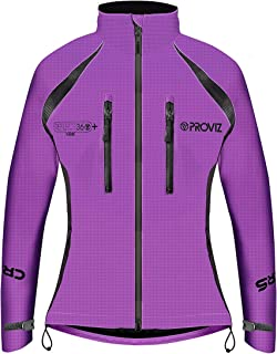 Proviz Reflect360 CRS+ 女式 * 反光防水骑行夹克