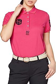 Perry Gate 短袖 Polo衫 44/2鹿之子 / 055-1160202 女士