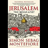 Jerusalem: The Biography (English Edition)
