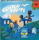 Drei Magier Spiele 40811 幽灵楼梯,2004年度儿童游戏