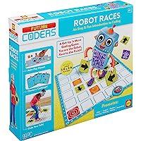 ALEX Toys Future Coders 机器人竞赛编码技能套件