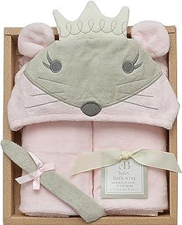 优雅婴儿 婴儿浴盆 礼物套装 プリンセスマウス