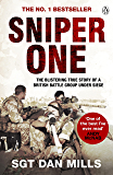 Sniper One: 'The Best I've Ever Read' – Andy McNab (English…