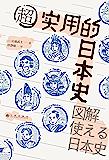 超实用的日本史:轻松掌握100个日本史关键事件(日本史快速入门手册,300+张图解化繁为简地呈现日本史的丰富面相!)