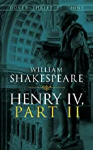 Henry IV, Part II (Dover Thrift Editions) (English Edition)