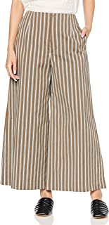 Selfard 条纹短裤 CWFP202017 女士