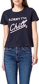 LTB Jeans 女式 Hogiwa T 恤