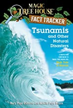 Tsunamis and Other Natural Disasters: A Nonfiction Companion to Magic Tree House #28: High Tide in Hawaii (Magic Tree Hous...