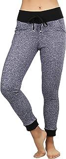 ToBeInStyle 女士慢跑裤 及踝长运动裤