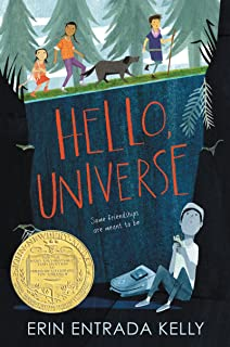 Hello, Universe (English Edition)