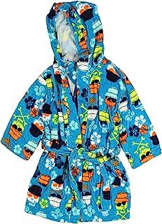 St. Eve 男童沙滩浴袍