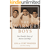 The Warner Boys: Our Family's Story of Autism and Hope (Engl…