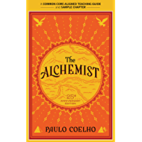 A Teacher's Guide to The Alchemist: Common-Core Aligned Teac…