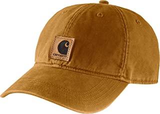 Carhartt 男士奥德萨帽