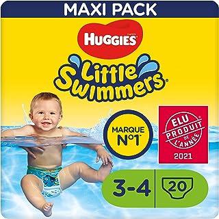 HUGGIES LITTLE SWIMMERS S 20PZ