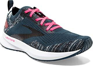 Brooks 女童 Levitate 4 跑步鞋