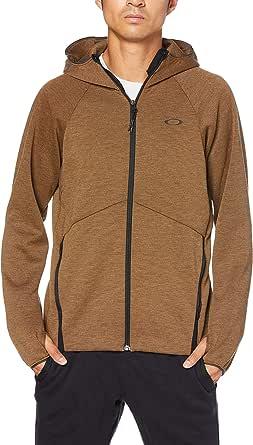 [Oakley] 夹克 Enhance Dual Fleece Jacket 抓绒夹克 1.7 男款