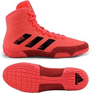 adidas 男式 Tech Fall 2.0 摔跤鞋