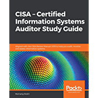 CISA – Certified Information Systems Auditor Study Guide: Al…