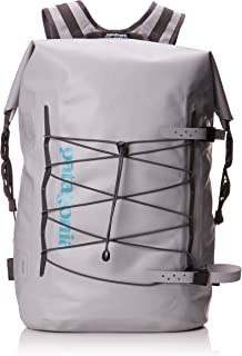 Patagonia 中性 Stormfront Roll Top Pack 背包