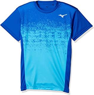 Mizuno 美津浓 乒乓球服 比赛衫 短袖 JTTA 82JA0099