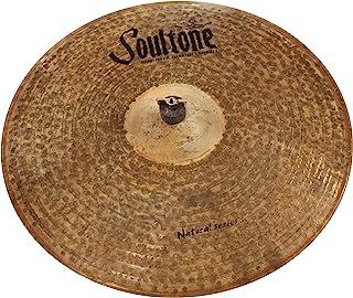 "Soultone Cymbals NTR-BBRID23-23"" 天然大铃铛车"