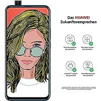 Huawei 华为 P smart Z Dual-Sim 智能手机 BUNDLE (16.74 厘米(6.59 英寸…