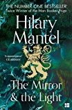 The Mirror and the Light: Longlisted for the Booker Prize 20…