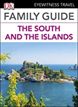 DK Eyewitness Family Guide Italy the South and the Islands (English Edition)