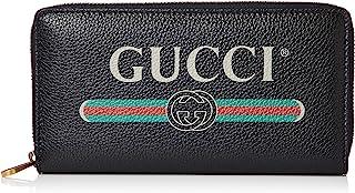 GUCCI 古驰 长款钱包 皮革 496317 0GCAT