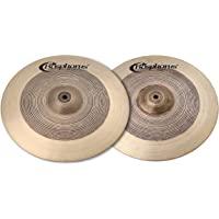 Bosphorus Cymbals M16H 16 英寸 Master 系列高帽镲片一对