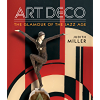 Miller's Art Deco: Living with the Art Deco Style (English E…