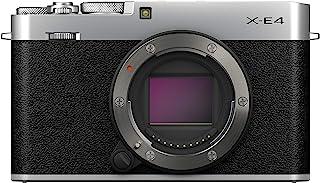 [Fujifilm 富士胶片] 无反光镜数码相机 Fujifilm X-E4 系列