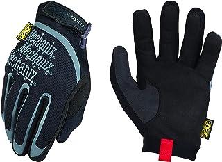 Mechanix Wear - Utility Gloves (Large, Black)