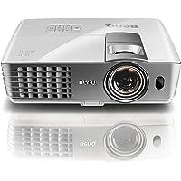 BenQ 明基 W1070 全高清1080P家用3D投影机
