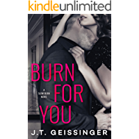 Burn for You (Slow Burn Book 1) (English Edition)