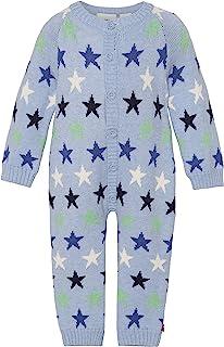 Racoon Ryker 男童针织套装
