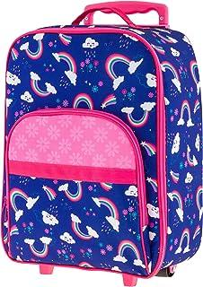Stephen Joseph 儿童行李箱,彩虹色