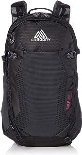 gregory 格里高利 女式 28L 户外登山徒步背包 双肩包 一日休闲 电脑包 SULA28 Nightshade Grey灰色 均码