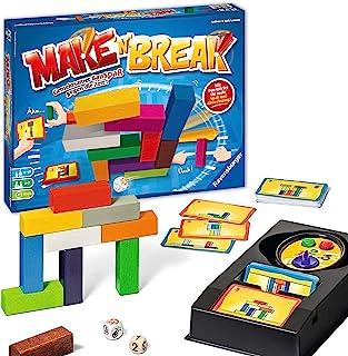 "Ravensburger 睿思  267507 ""Make N Break 17"" 游戏"