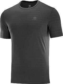 SALOMON 男式 Xa T 恤 M 外套