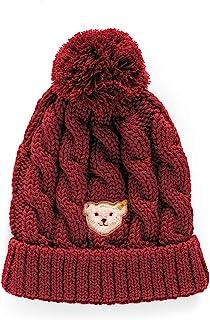 Steiff 女婴帽子