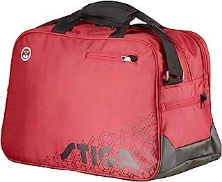 STIGA 乒乓球 包 横条纹训练包 红色 14185180