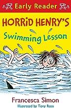 Horrid Henry's Swimming Lesson (Horrid Henry Early Reader Book 37) (English Edition)