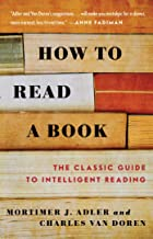 How to Read a Book (English Edition)