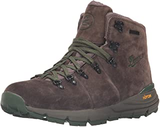 "Danner 男士 Mountain 600 4.5"" 徒步靴"