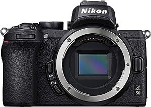 Nikon 尼康 Z 50 相机外壳