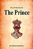 The Prince(English edition)【君主论(英文版)】