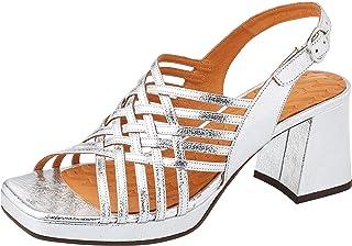 Chie Mihara 女士 Geya 高跟凉鞋